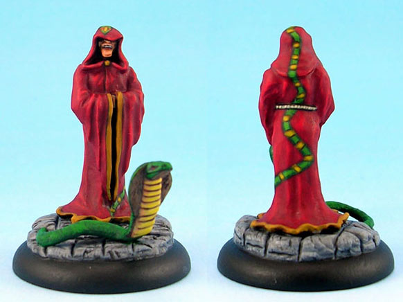 Dark Lord - RESIN - Click Image to Close