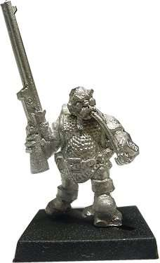 Dwarf Miner/Inventor - Click Image to Close