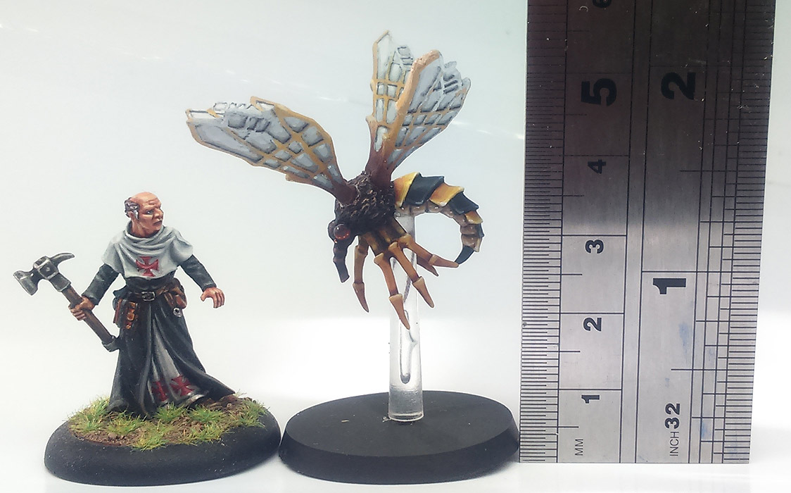 Heresy Miniatures Monsters015_99_sizecomparison