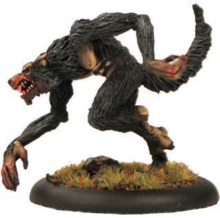 Werewolf 1 Werewolf Undead005 163 8 00 Heresy