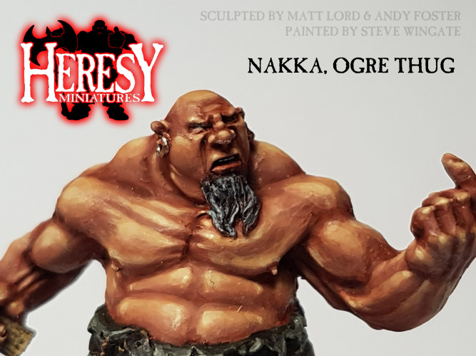 Nakka, Ogre Thug - Click Image to Close