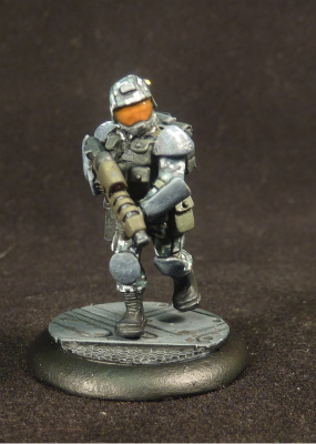 Troopers Pack 1 - Click Image to Close