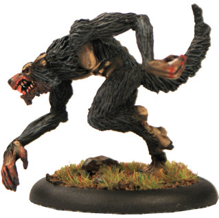 Werewolf #1 Werewolf [UNDEAD005] - £6.80 : Heresy